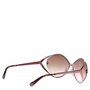 435dca96985 Louis Vuitton Accessories - LOUIS VUITTON Laurel Sunglasses Z0539U Rose Gold